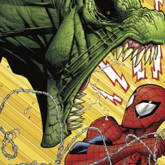 EXCLUSIVE Preview: AMAZING SPIDER-MAN #2
