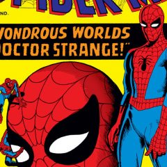 STEVE DITKO DEAD AT 90