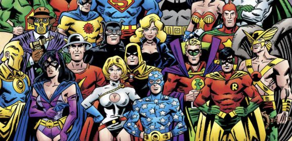 INSIDE LOOK: The Golden Age in the Bronze Age