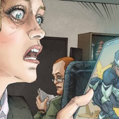EXCLUSIVE Preview: SIDEWAYS #6
