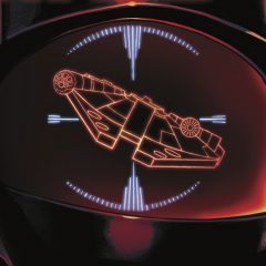 DARTH VADER & HAN SOLO's Galactic Rematch