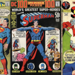 13 COVERS: A SWANDERSON Celebration