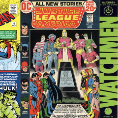 13 Great Comics Mysteries, by PAUL LEVITZ
