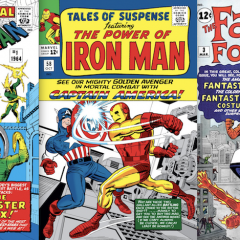 13 REASONS to Love MARVEL in the SILVER AGE