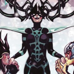 EXCLUSIVE Preview: THOR #3