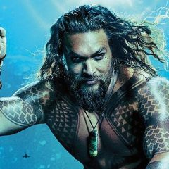 13 QUICK THOUGHTS on the AQUAMAN Trailer