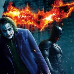 13 QUICK THOUGHTS: Revisiting THE DARK KNIGHT — 10 Years Later