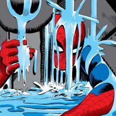 AN ARTIST'S ARTIST: Comics Pros Salute STEVE DITKO