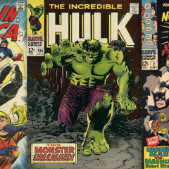 13 COVERS: A MARIE SEVERIN Birthday Salute