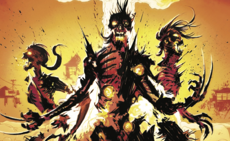 Image result for Hunt for Wolverine Claws of a Killer #4