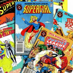 13 REASONS to Love DC in the Bronze Age