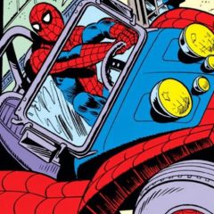 13 Reasons to Love MARVEL COMICS in the BRONZE AGE