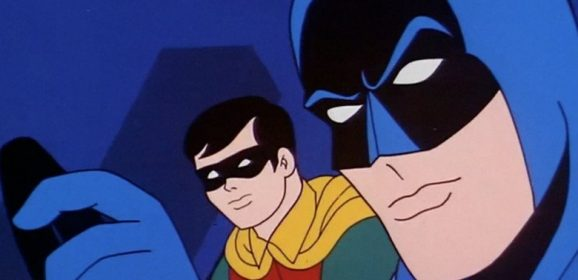 13 GREAT THINGS About Filmation's 1968 BATMAN Cartoon