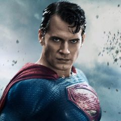 REPORT: Henry Cavill Out as SUPERMAN
