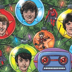 EXCLUSIVE: MIKE ALLRED Talks New MONKEES Album Project