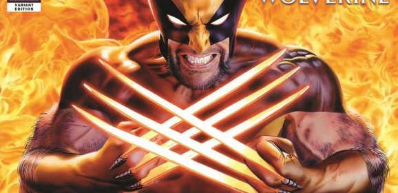 The 13 Coolest RETURN OF WOLVERINE #1 Variant Covers