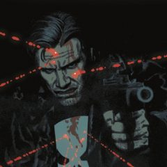 EXCLUSIVE Preview: THE PUNISHER #2