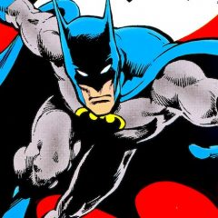 It's the ULTIMATE BATMAN CONTINUITY GUIDE