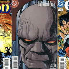 13 COVERS: A WALT SIMONSON Birthday Salute