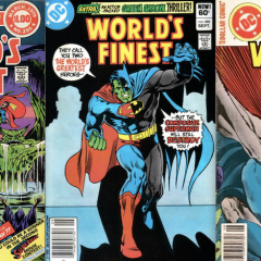 13 WORLD'S FINEST COVERS to Make You Feel Good