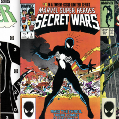 13 COVERS: A MIKE ZECK Birthday Celebration