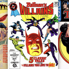 13 DC DIGEST COVERS to Make You Feel Good
