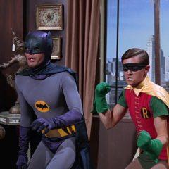 Director of BATMAN '66 Pilot Making Rare Public Appearance