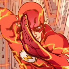 DC Expands 100-Page Giant Line With THE FLASH and More