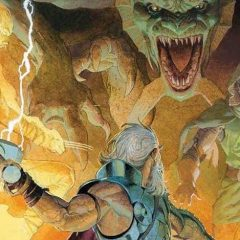 EXCLUSIVE Preview: THOR #6
