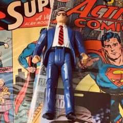 SUPERMAN and the Thrill of Chasing That Elusive Collectible