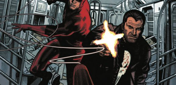EXCLUSIVE Preview: THE PUNISHER #3