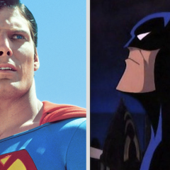 SUPERMAN and BATMAN: MASK OF THE PHANTASM Return to Theaters
