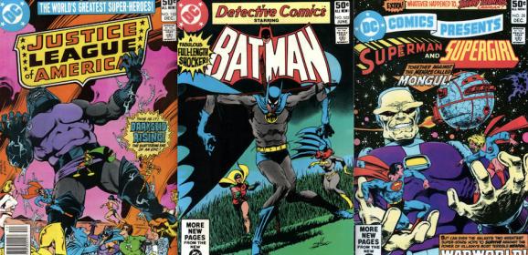 13 COVERS: A JIM STARLIN Birthday Celebration