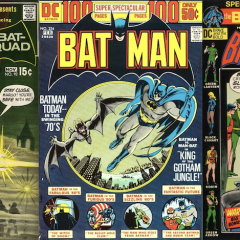 13 COVERS: A NICK CARDY Birthday Celebration