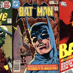 13 COVERS: A BERNIE WRIGHTSON Birthday Celebration