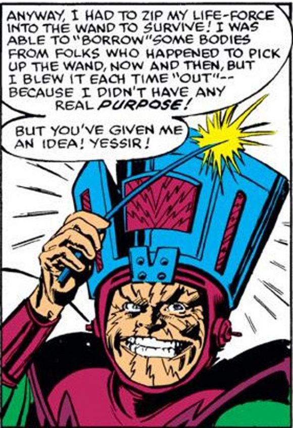 Top 13 Kookiest Helmets Of The Marvel Age Ranked 13th Dimension