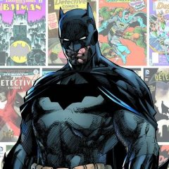 DC Formally Announces DETECTIVE COMICS #1000 Plans