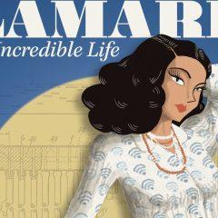 HEDY LAMARR: The Original Catwoman Gets Her Comics Due