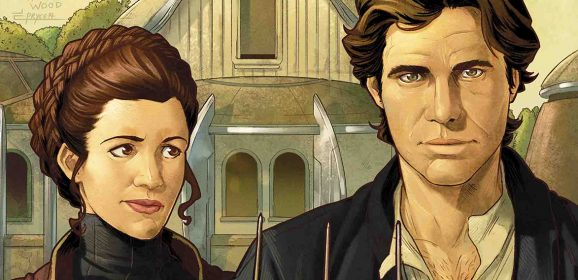 EXCLUSIVE Preview: STAR WARS #57