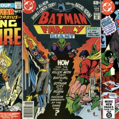 13 Classic Comics Runs That Need Book Collections