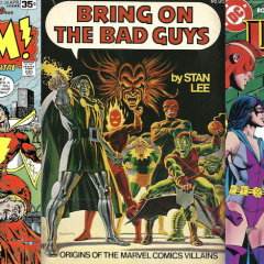 13 MORE Classic Comics Runs That Need Book Collections
