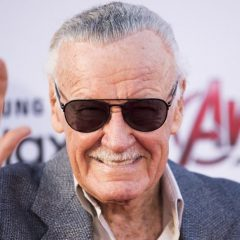 MEETING STAN LEE: Creators Recall Walking With a Giant