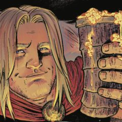 EXCLUSIVE Preview: THOR #7