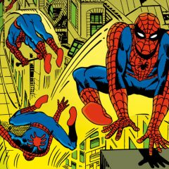 The LEE-DITKO Spider-Man Graphic Novel That Never Was
