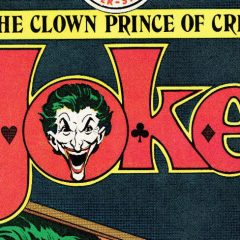 DC to Publish Long-Lost JOKER #10 — Four Decades Later
