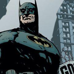 BATMAN: NO MAN'S LAND — 20 Years Later