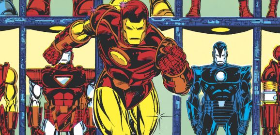 BOB LAYTON on the Origins of IRON MAN's Alcoholism