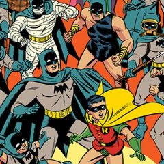 Dig These DETECTIVE COMICS #1000 Variant Covers