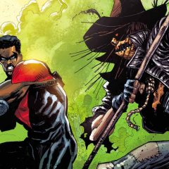 EXCLUSIVE Preview: NIGHTWING #55