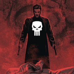 EXCLUSIVE Preview: THE PUNISHER #5